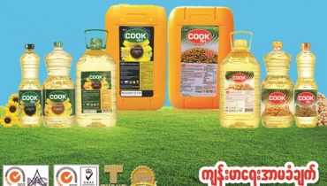 COOK COOKING OIL